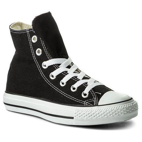 Trampki CONVERSE - All Star Hi M9160 Black, w 29 rozmiarach