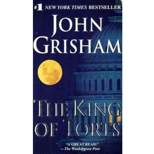 King of Torts (9780440241539)