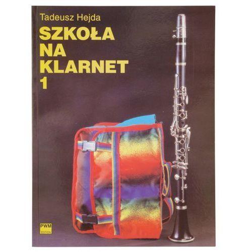 PWM Hejda Tadeusz - Szkoła na klarnet cz. 1