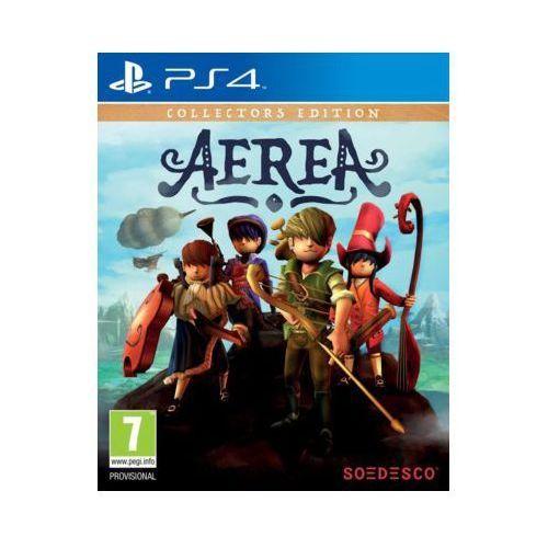 AereA Collectors Edition (PS4)