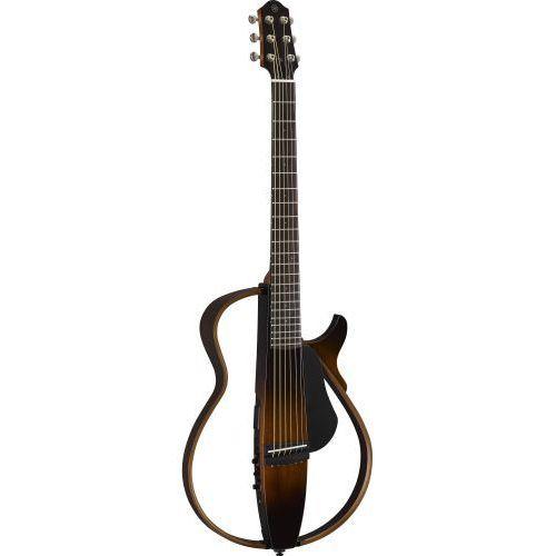 slg 200 s tbs gitara silent marki Yamaha