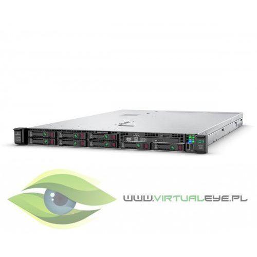 Hewlett Packard Enterprise DL360 Gen10 X-B 3106 GO Svr Q9F01A (0190017269405)
