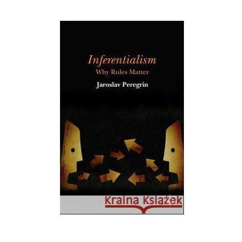 Inferentialism (9781137452955)