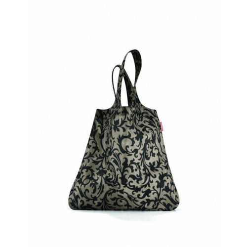Siatka mini maxi shopper baroque taupe (4012013569630)