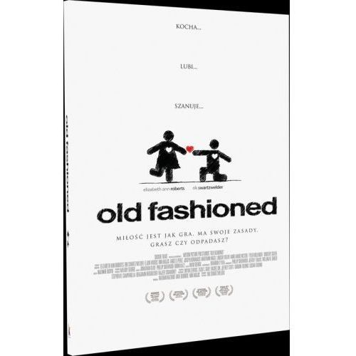 Old Fashioned (Płyta DVD) (9788394463564)