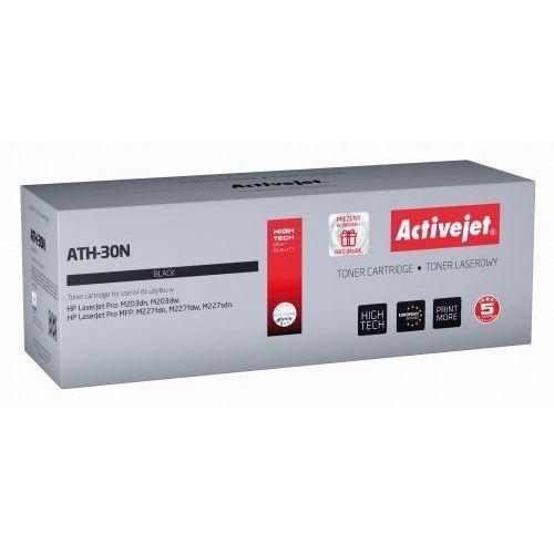 Activejet Toner ath-30n zamiennik supreme czarny (5901443111344)