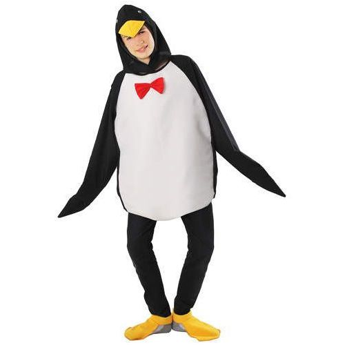 Strój Pingwin - przebrania , kostiumy dla dzieci z kategorii Kostiumy dla dzieci