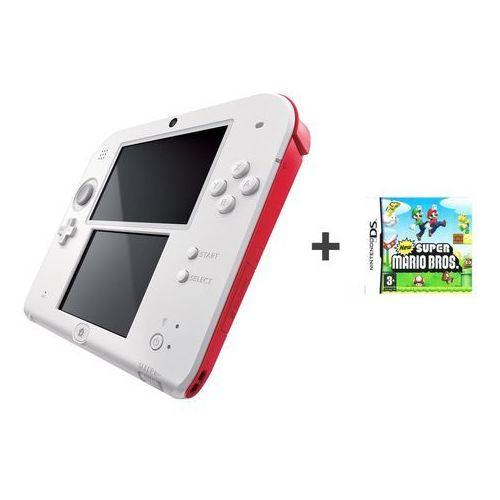 2DS marki Nintendo z kategorii: konsole