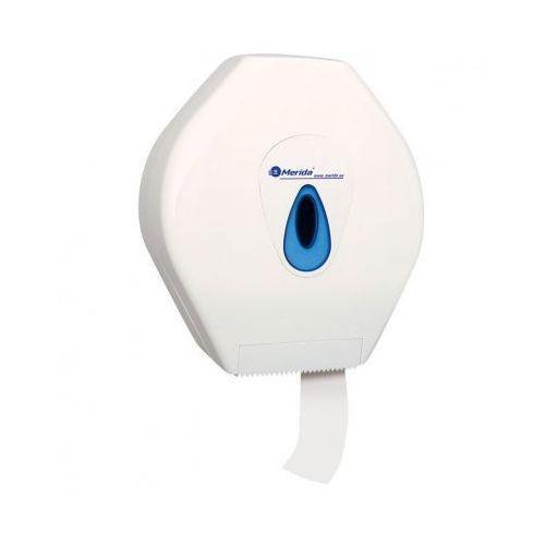Dozownik na papier toaletowy MAXI MERIDA TOP, BTN201