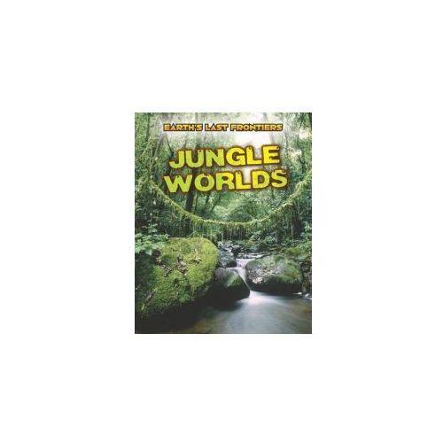 Jungle Worlds (9781406271706)