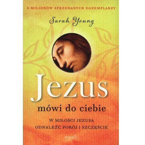 Jezus mówi do ciebie w miłości jezusa odnaleźć pok - jeśli zamówisz do 14:00, wyślemy tego samego dnia. darmowa dostawa, już od 99,99 zł. marki Sarah young