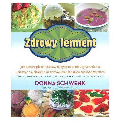 Zdrowy ferment (240 str.)