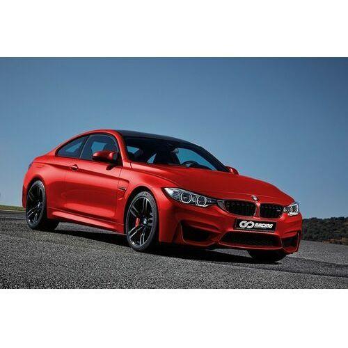 Jazda BMW M4: Ilość okrążeń - 3, Tor - Tor Białystok, Usiądziesz jako - Kierowca