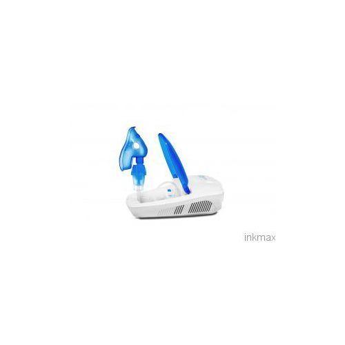 Professionalny inhalator CN 118 - mocny i wydajny, do pracy CIĄGŁEJ cicha praca - produkt z kategorii- Inhalatory