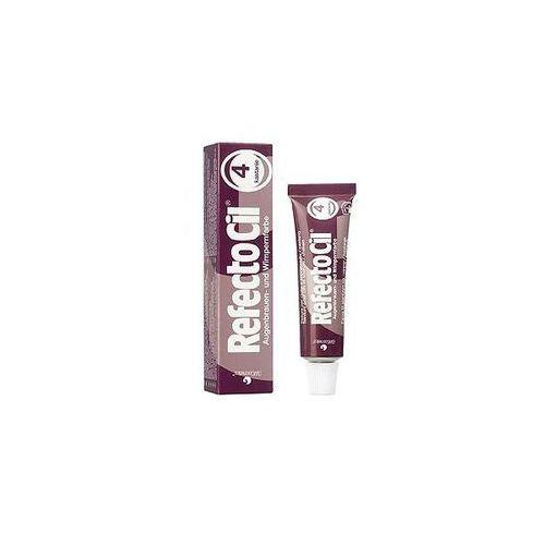 Henna żelowa kasztanowa 15ml RefectoCil