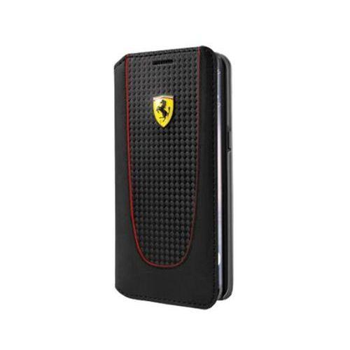 fepiflbkts8bk samsung galaxy s8 (czarny) marki Ferrari