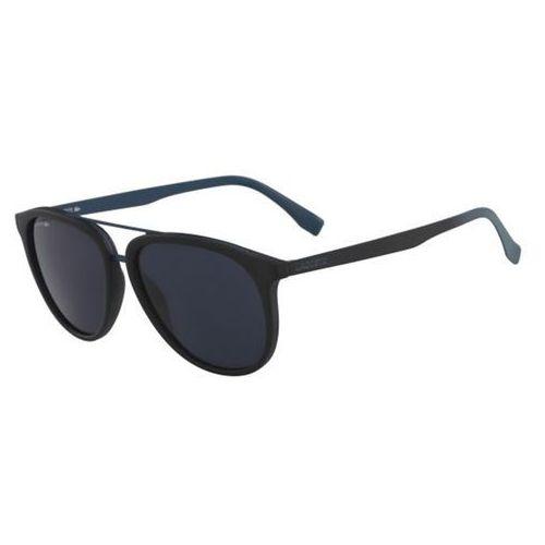 fde94ebda5 Okulary Słoneczne Lacoste L862S 002 470