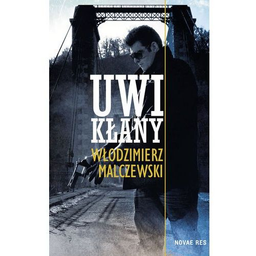 Uwikłany - Włodzimierz Malczewski (MOBI) (2018)