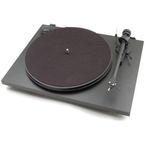 Pro-Ject Essential II + wkładka Ortofon OM5e - 2 lata gwarancji*Salon W-wa z kategorii Gramofony
