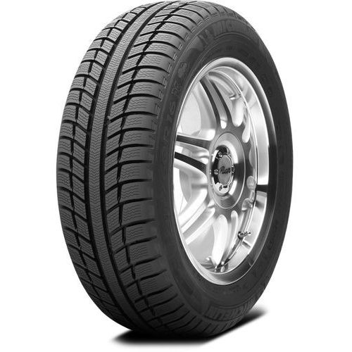 Michelin Primacy Alpin PA3 195/55 R16 87 H