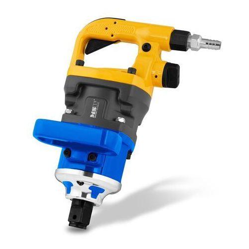 Msw klucz pneumatyczny - do ciężarówek - 1800 nm msw-acw1800 - 3 lata gwarancji