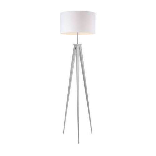 Lampa podłogowa SINTRA WHITE BP-1658-WH – Azzardo + LED - Autoryzowany dystrybutor AZzardo, BP-1658-WH