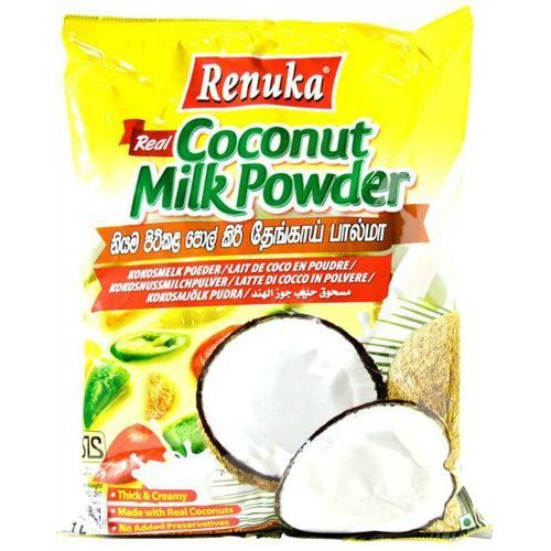 Renuka Mleko kokosowe w proszku, naturalne 1kg -