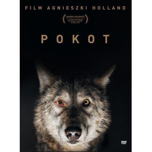 Agora Pokot (dvd) - agnieszka holland, kasia adamik