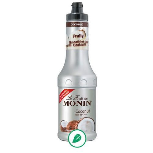 Puree Kokosowe MONIN 0,5 L