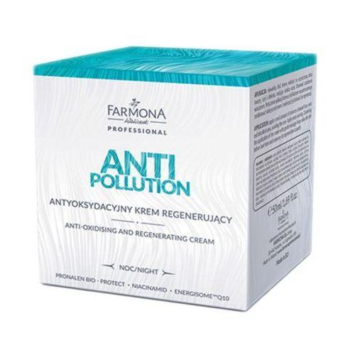 Farmona anti pollution antyoksydacyjny krem regenerujący