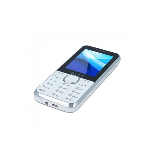Telefon MYPHONE Classic Biały