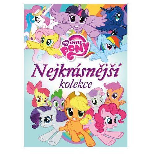 Linda perina My little pony - nejkrásnější kolekce (9788025240892)