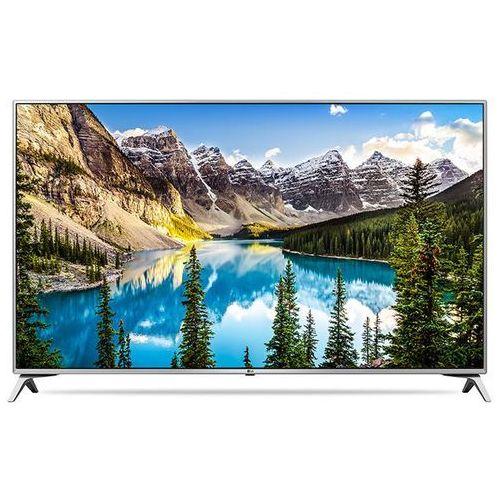 TV LED LG 49UJ6517