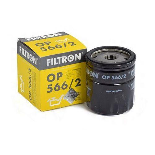 Filtron Filtr oleju op566/2 fiat