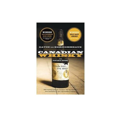 Canadian Whisky (9780771027444)