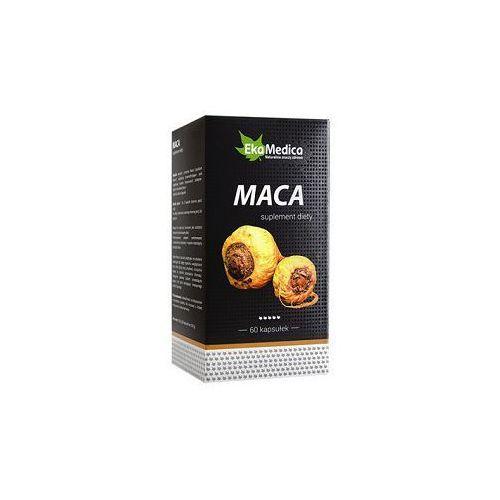 EkaMedica Maca 60 kaps. (5904213000138)