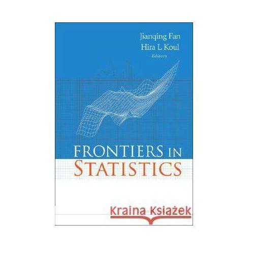Frontiers in Statistics (2006)