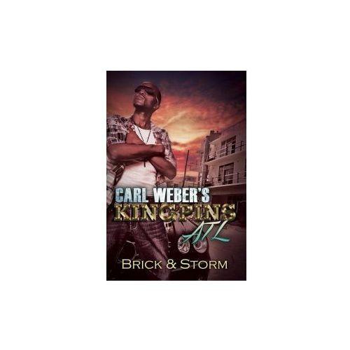 Carl Weber's Kingpins: Atl (9781622867301)