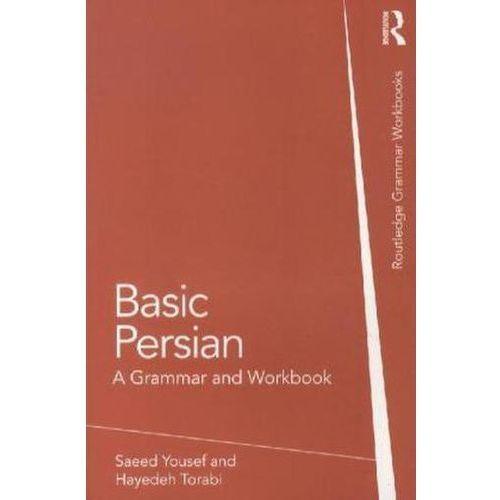 Basic Persian (9780415616522)