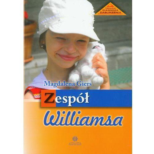 Zespół Williamsa (236 str.)