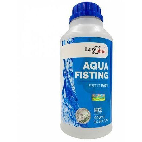 Aqua fisting profesjonalny wodny żel fo fistingu 500ml marki Lovestim