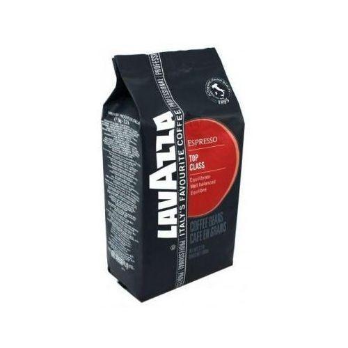 Kawa ziarnista Lavazza expresso Top Class 1 kg