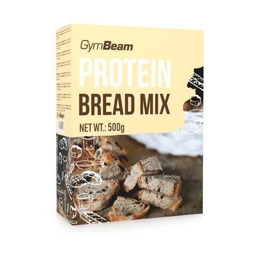 Gymbeam mieszanka białkowa do przygotowania chleba 500 g (8586022210709)