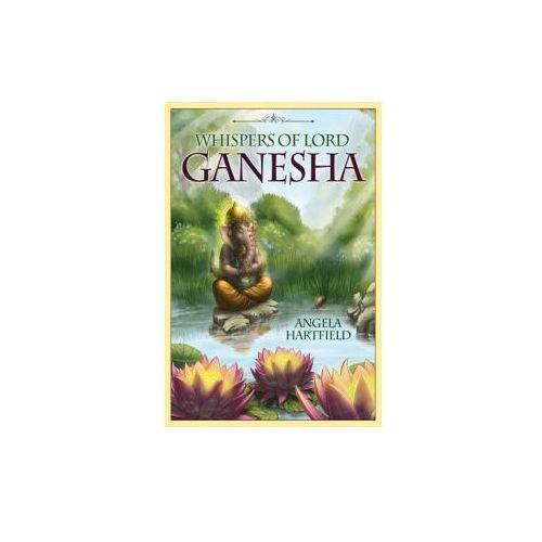 Whispers of Lord Ganesha, Hartfield, Angela