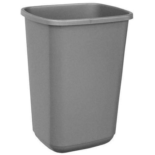 Merida Kosz do segregacji 45 litrów quatro plastik szary