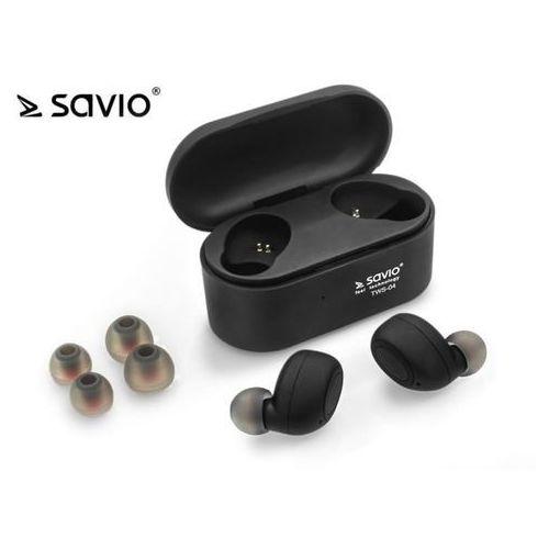 Savio TWS-04