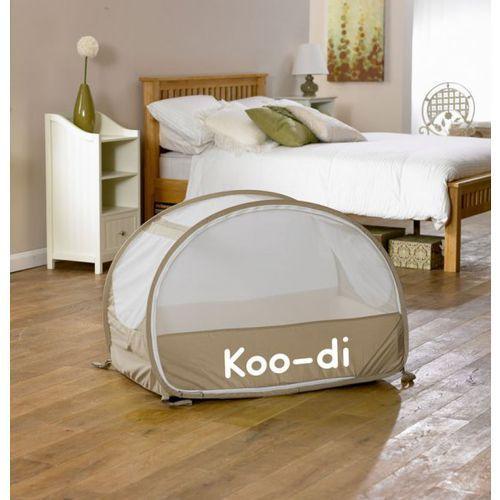Łóżeczko turystyczne Koo-di Pop Up Bubble Cot - Cafe Cream - produkt dostępny w tublu.pl