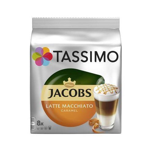 Kapsułki Tassimo Latte Macchiato Caramel 16 kap (7622210468758)