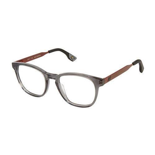 New balance Okulary korekcyjne nb5019 kids c02