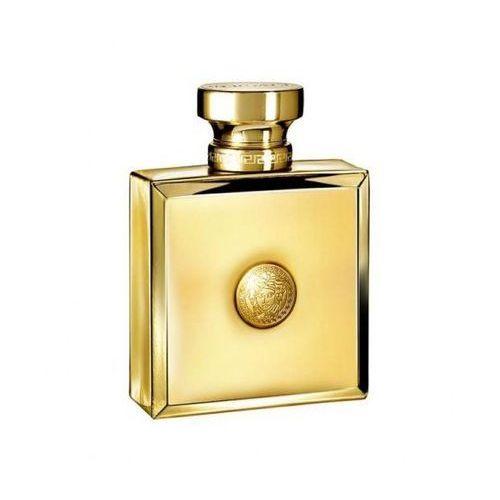 Versace pour femme oud oriental 100ml w woda perfumowana tester (8011003818150)